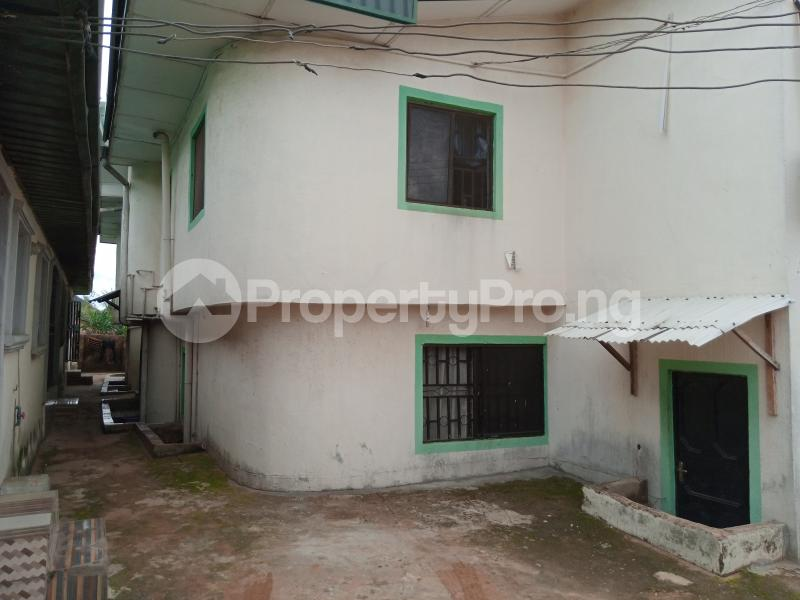 3 bedroom Blocks of Flats for sale Lucky Way Off Ikpoba Hill Off Upper Mission Extension Oredo Edo - 12