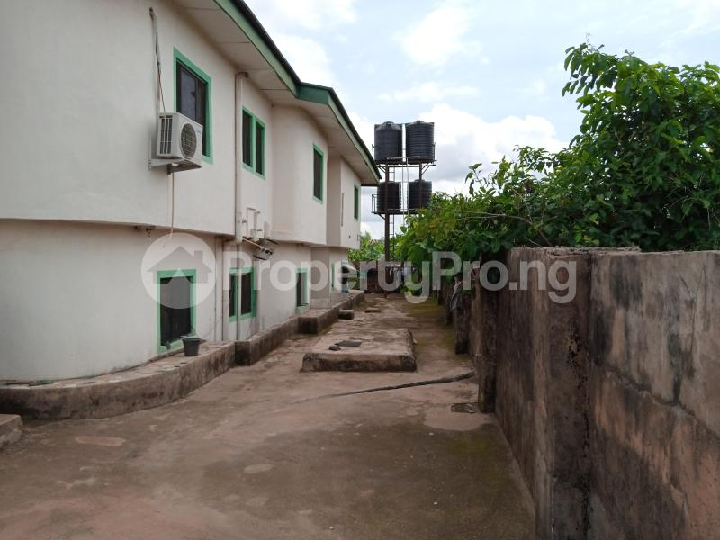 3 bedroom Blocks of Flats for sale Lucky Way Off Ikpoba Hill Off Upper Mission Extension Oredo Edo - 5