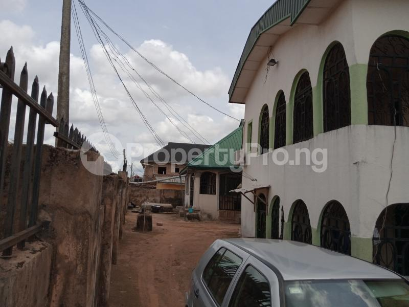 3 bedroom Blocks of Flats for sale Lucky Way Off Ikpoba Hill Off Upper Mission Extension Oredo Edo - 3