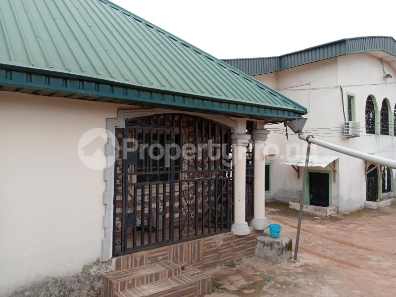 3 bedroom Blocks of Flats for sale Lucky Way Off Ikpoba Hill Off Upper Mission Extension Oredo Edo - 2