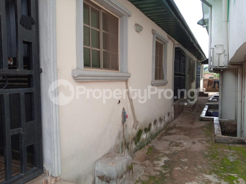 3 bedroom Blocks of Flats for sale Lucky Way Off Ikpoba Hill Off Upper Mission Extension Oredo Edo - 9