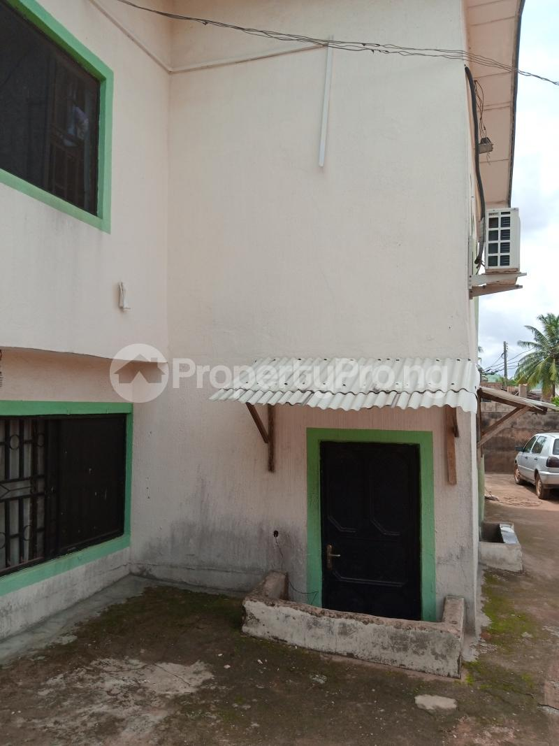 3 bedroom Blocks of Flats for sale Lucky Way Off Ikpoba Hill Off Upper Mission Extension Oredo Edo - 7