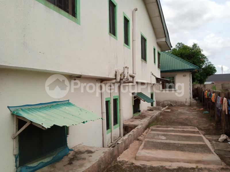 3 bedroom Blocks of Flats for sale Lucky Way Off Ikpoba Hill Off Upper Mission Extension Oredo Edo - 1