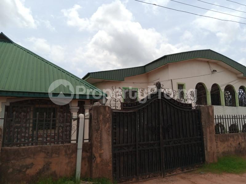 3 bedroom Blocks of Flats for sale Lucky Way Off Ikpoba Hill Off Upper Mission Extension Oredo Edo - 4