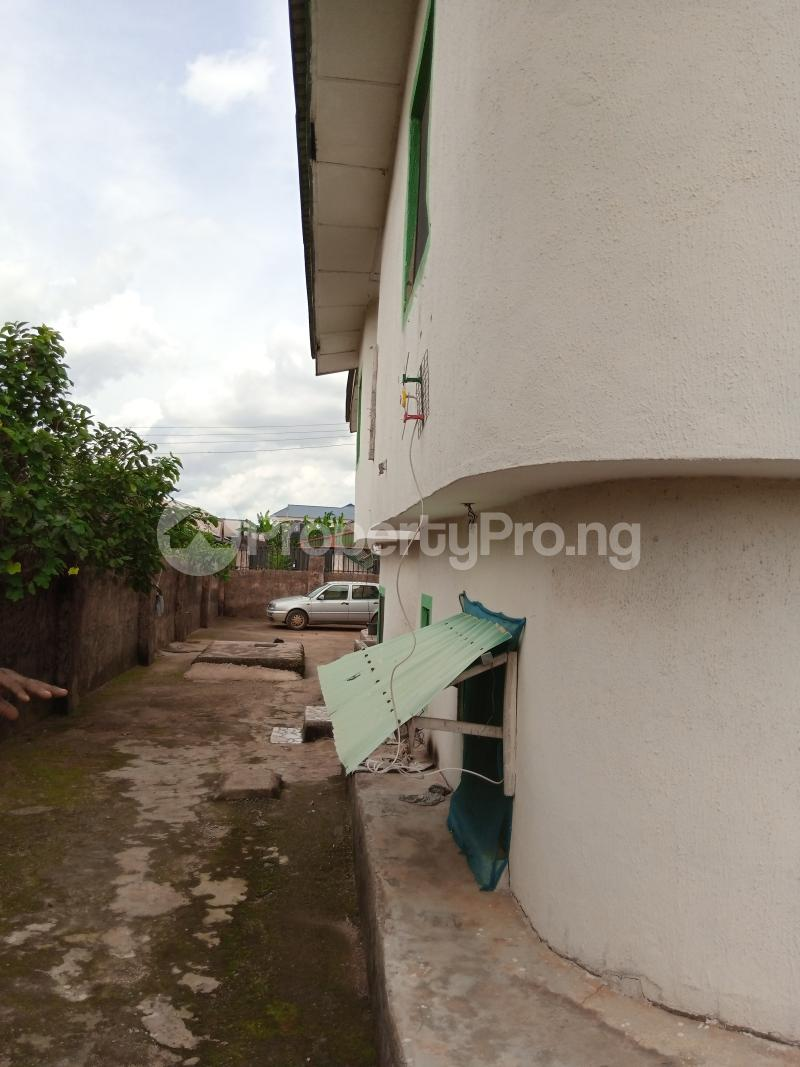 3 bedroom Blocks of Flats for sale Lucky Way Off Ikpoba Hill Off Upper Mission Extension Oredo Edo - 0
