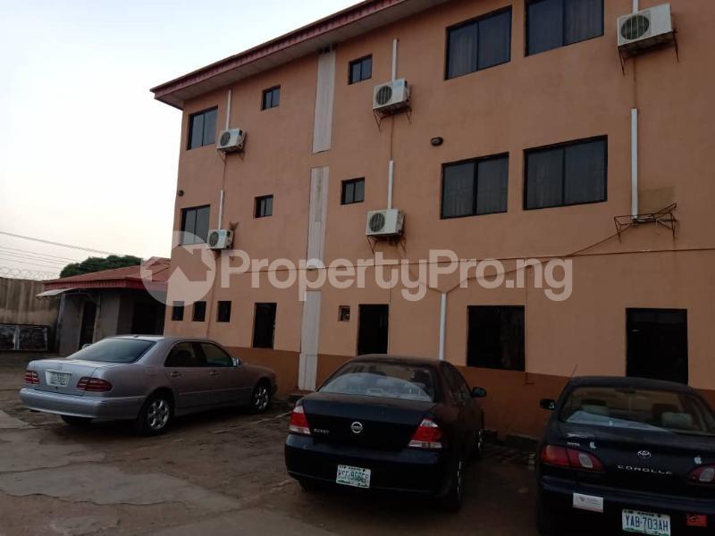 10 bedroom Hotel/Guest House for sale Olubadan Estate Gbagi Iwo Road Iwo Rd Ibadan Oyo - 7