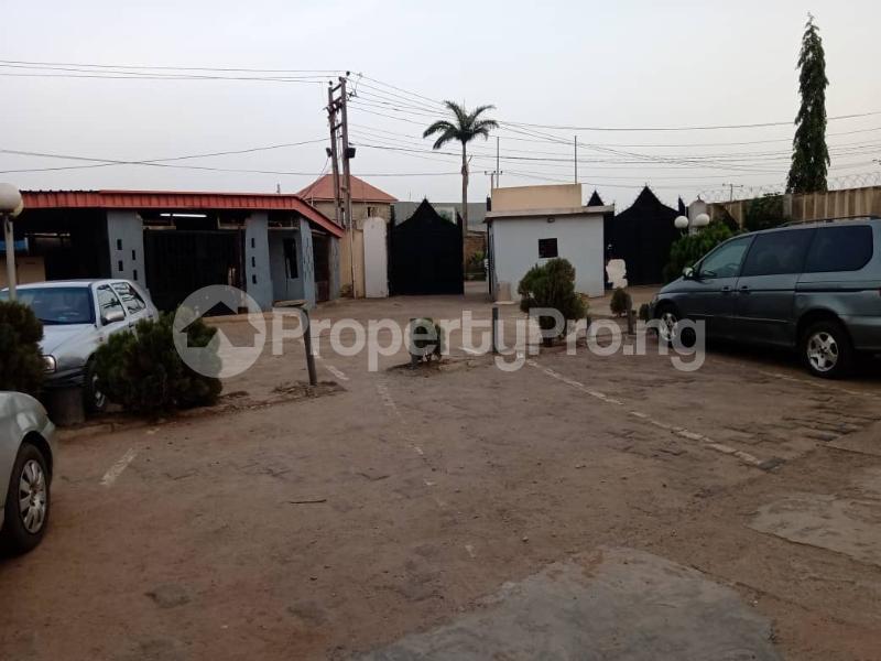10 bedroom Hotel/Guest House for sale Olubadan Estate Gbagi Iwo Road Iwo Rd Ibadan Oyo - 6