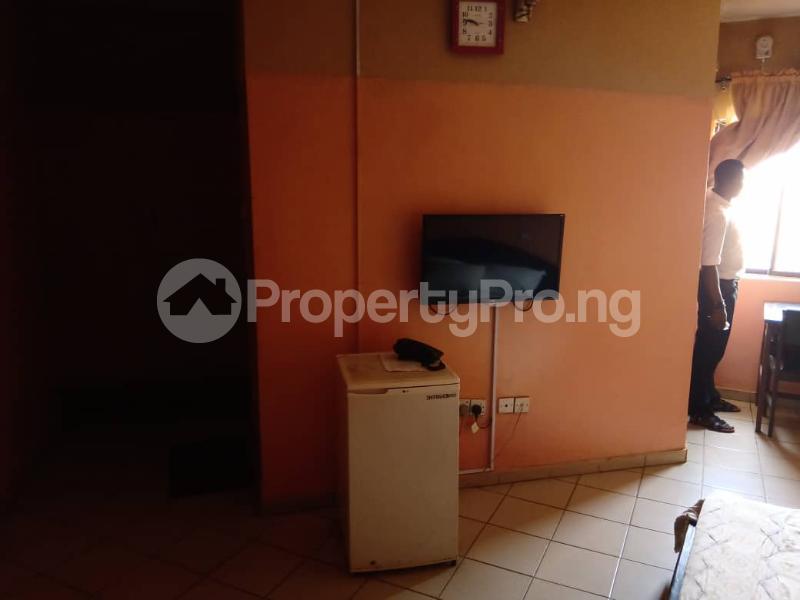 10 bedroom Hotel/Guest House for sale Olubadan Estate Gbagi Iwo Road Iwo Rd Ibadan Oyo - 3