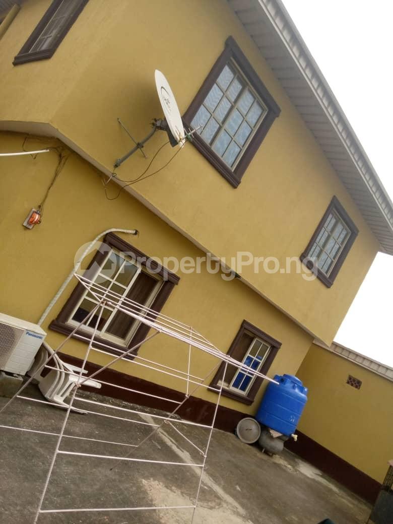 Blocks of Flats for sale Shagari Estate Iyana Ipaja Ipaja Lagos - 0