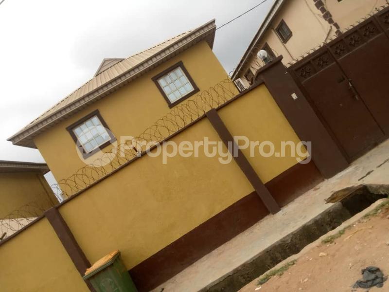 Blocks of Flats for sale Shagari Estate Iyana Ipaja Ipaja Lagos - 1
