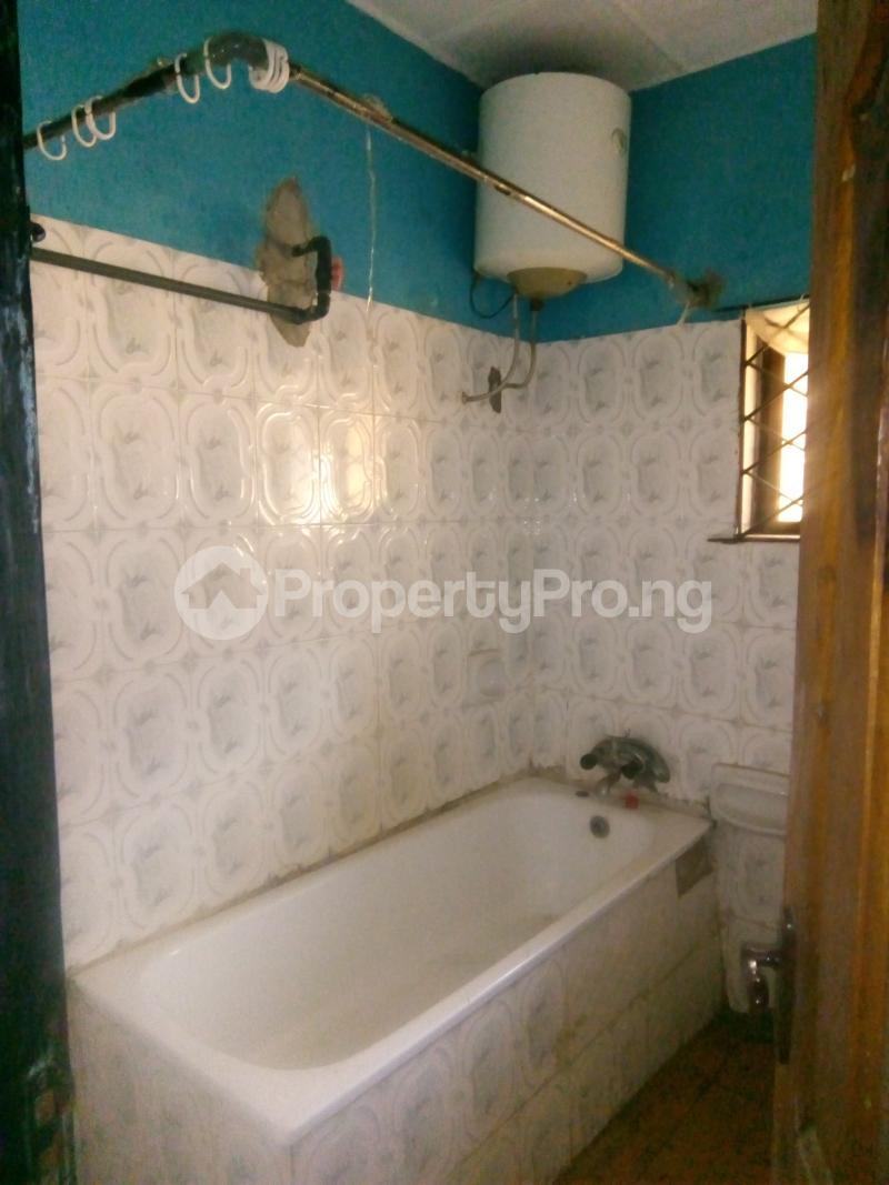 3 bedroom Shared Apartment Flat / Apartment for rent 18, Moshood Balogun Stree, Igbo-Oluwo Estate Jumofak Ikorodu Lagos - 6