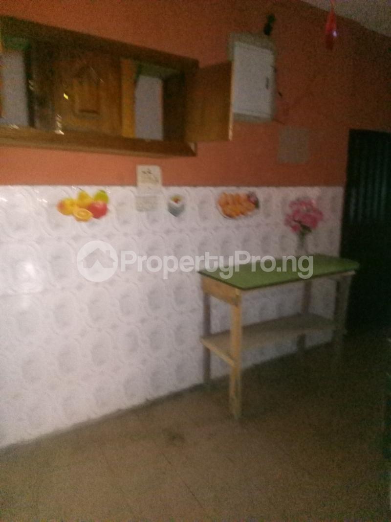 3 bedroom Shared Apartment Flat / Apartment for rent 18, Moshood Balogun Stree, Igbo-Oluwo Estate Jumofak Ikorodu Lagos - 9
