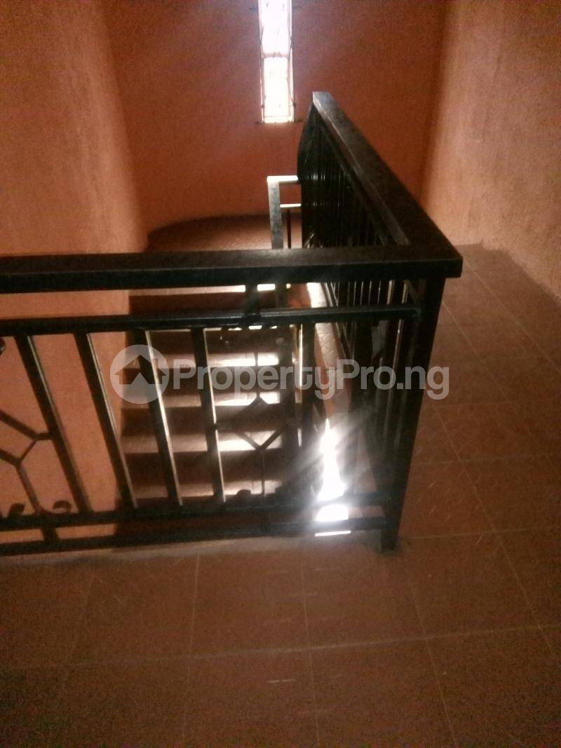 3 bedroom Shared Apartment Flat / Apartment for rent 18, Moshood Balogun Stree, Igbo-Oluwo Estate Jumofak Ikorodu Lagos - 8