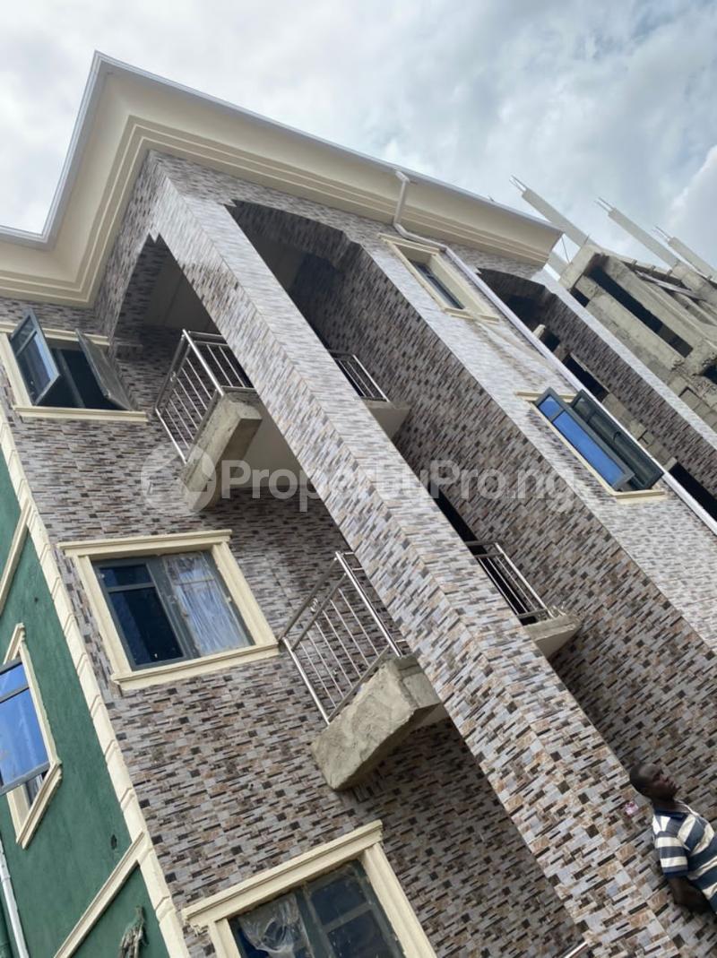 1 bedroom Mini flat for rent Off Folagoro Fola Agoro Yaba Lagos - 0