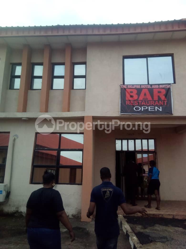 10 bedroom Hotel/Guest House for rent Sango Bus Stop, Ogun State Sango Ota Ado Odo/Ota Ogun - 4