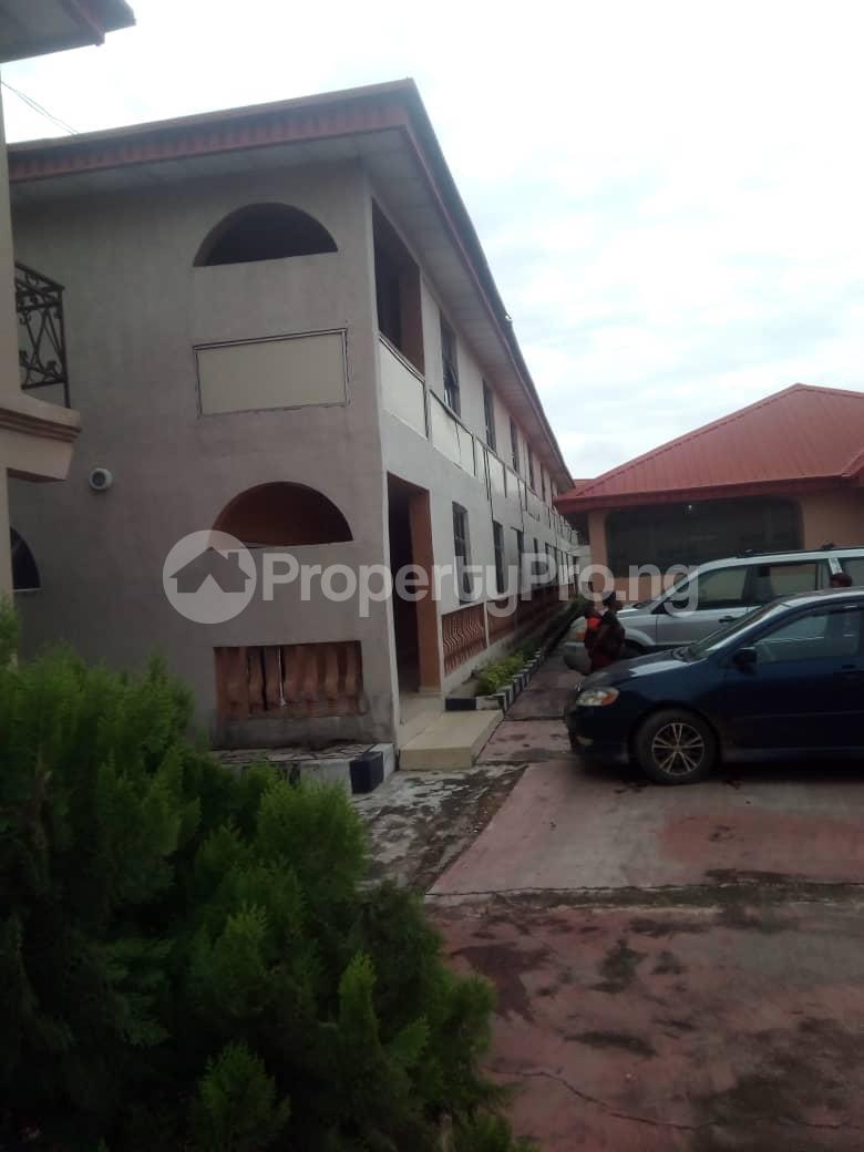 10 bedroom Hotel/Guest House for rent Sango Bus Stop, Ogun State Sango Ota Ado Odo/Ota Ogun - 0