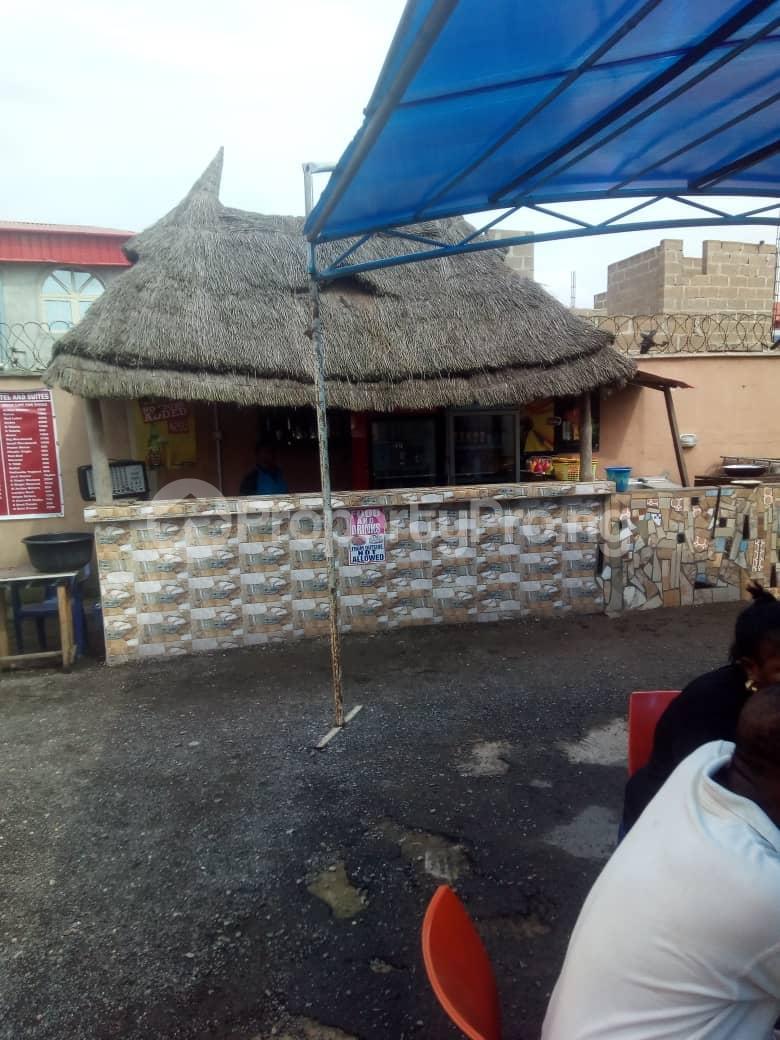 10 bedroom Hotel/Guest House for rent Sango Bus Stop, Ogun State Sango Ota Ado Odo/Ota Ogun - 2