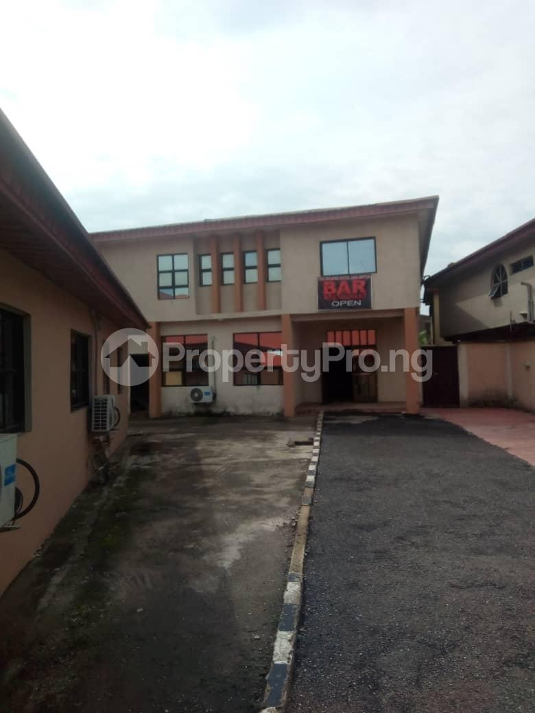 10 bedroom Hotel/Guest House for rent Sango Bus Stop, Ogun State Sango Ota Ado Odo/Ota Ogun - 3