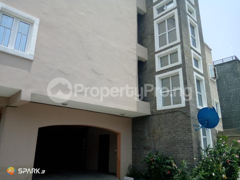 1 bedroom mini flat  Mini flat Flat / Apartment for rent Freedom way  Lekki Phase 1 Lekki Lagos - 0