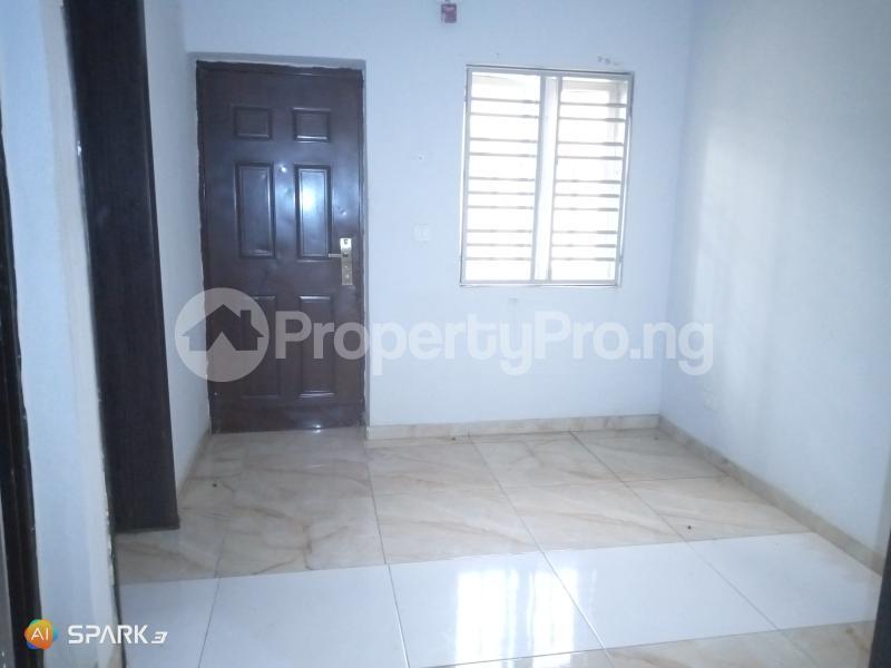1 bedroom mini flat  Mini flat Flat / Apartment for rent Freedom way  Lekki Phase 1 Lekki Lagos - 1