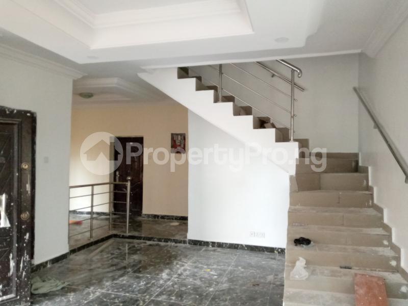 3 bedroom Blocks of Flats House for rent Eputu  Eputu Ibeju-Lekki Lagos - 8