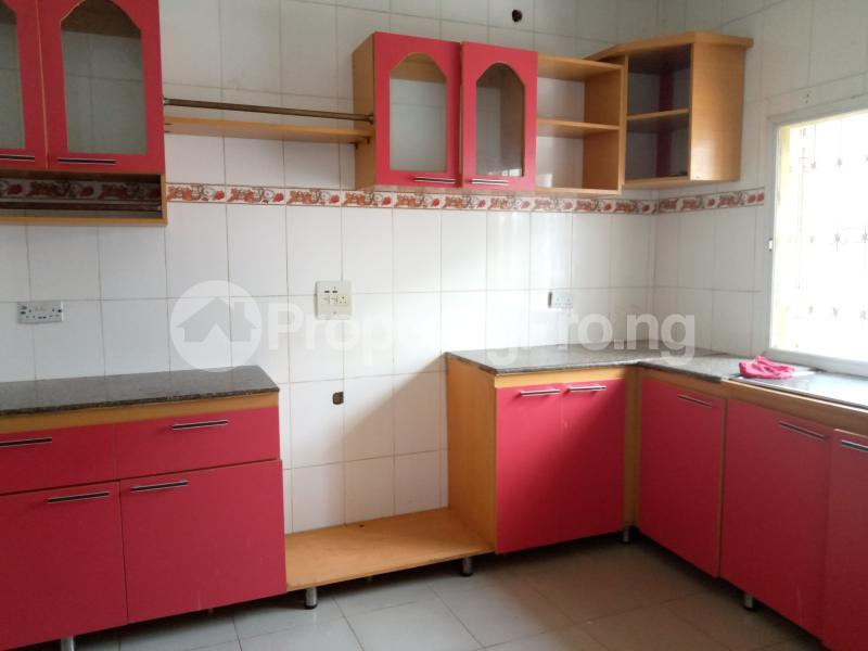 3 bedroom Blocks of Flats House for rent Eputu  Eputu Ibeju-Lekki Lagos - 5