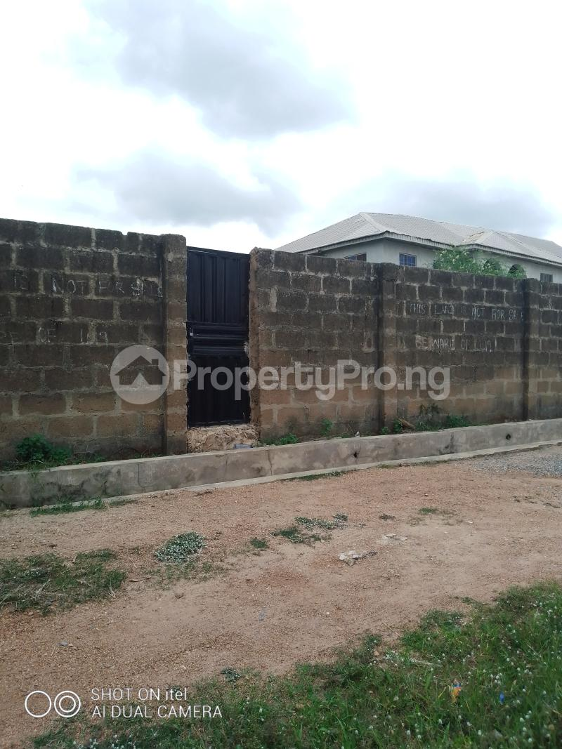 Residential Land for sale Ire Akari Estate Off Akala Express Way Ibadan Akala Express Ibadan Oyo - 0