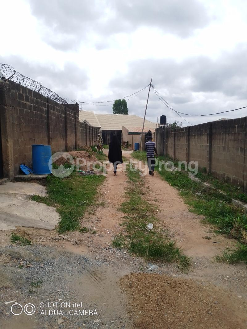 Residential Land for sale Ire Akari Estate Off Akala Express Way Ibadan Akala Express Ibadan Oyo - 1
