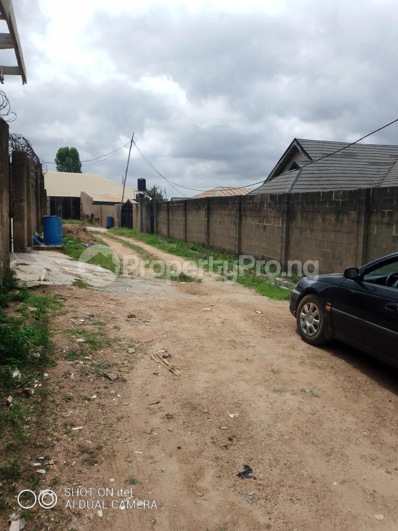 Residential Land for sale Ire Akari Estate Off Akala Express Way Ibadan Akala Express Ibadan Oyo - 2