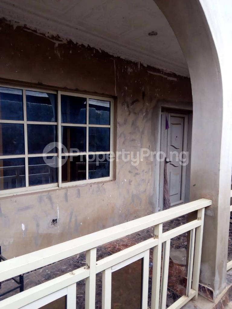 2 bedroom Detached Bungalow House for sale Kasumu zone C off tipper garage Akala express Ibadan Oluyole Estate Ibadan Oyo - 0