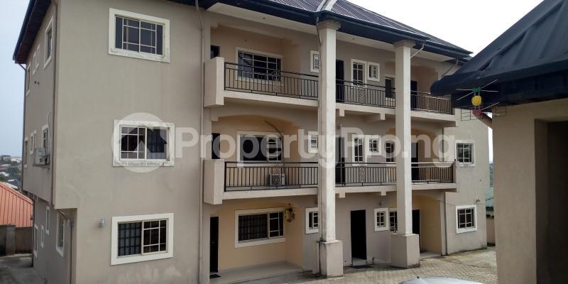 2 bedroom Flat / Apartment for rent Jehovah's witness road akai effa. Calabar Cross River - 3