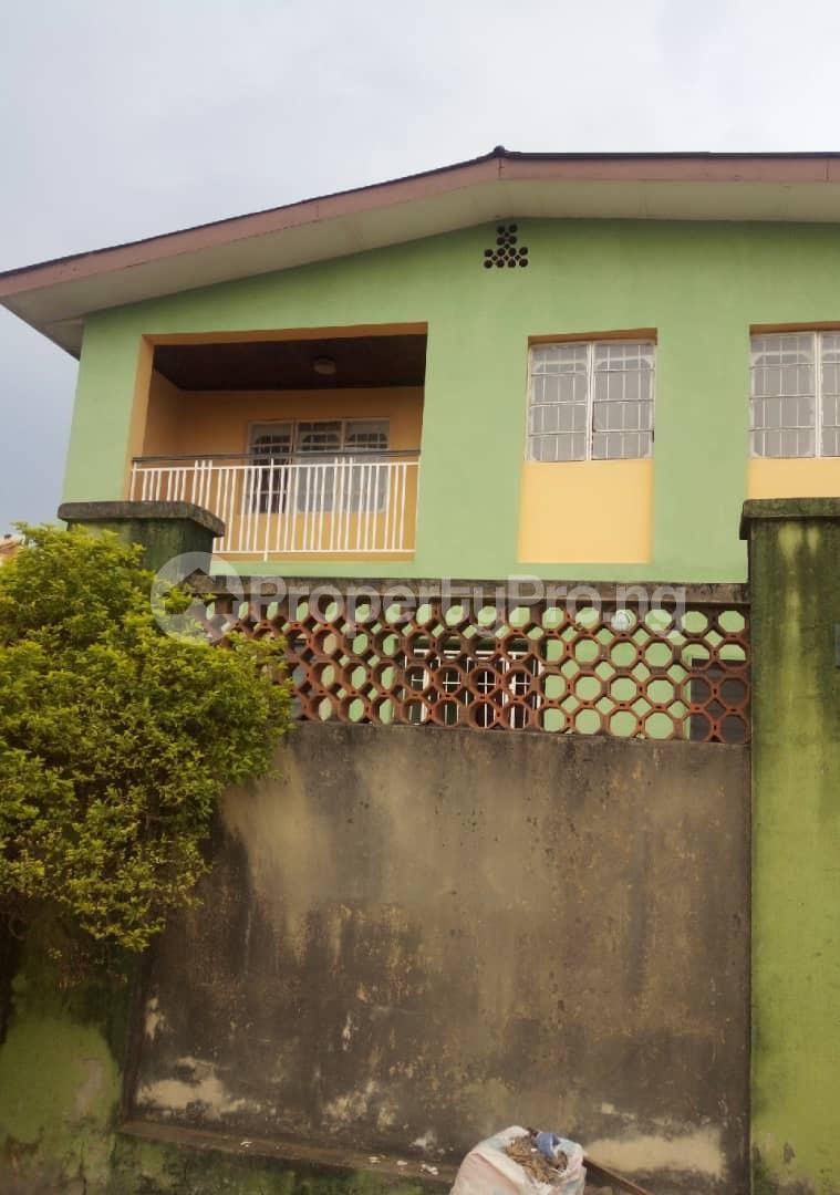 5 bedroom Flat / Apartment for sale - Ketu Lagos - 1
