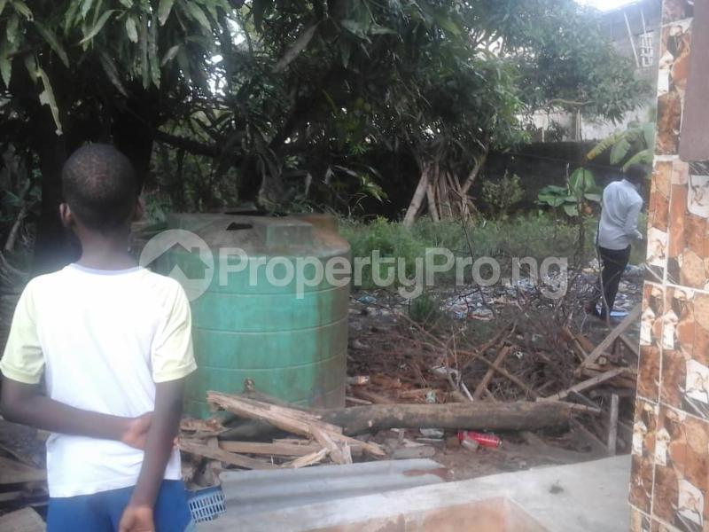 3 bedroom Flat / Apartment for sale Olaiya Street Community road Okota Lagos - 4