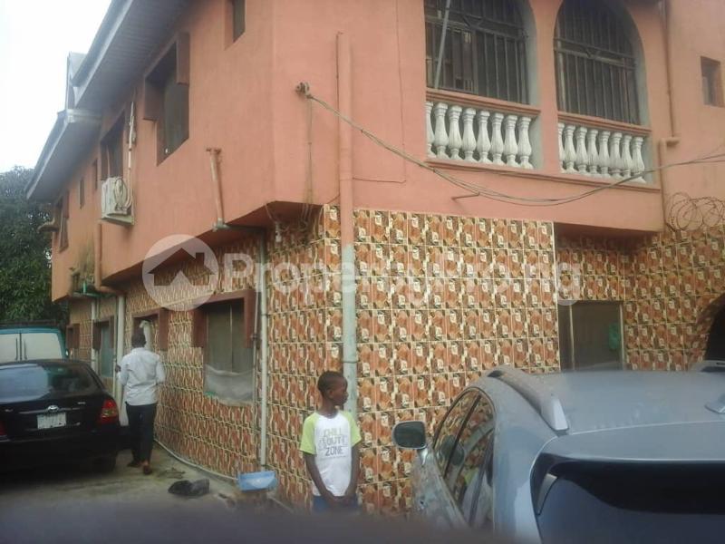 3 bedroom Flat / Apartment for sale Olaiya Street Community road Okota Lagos - 2
