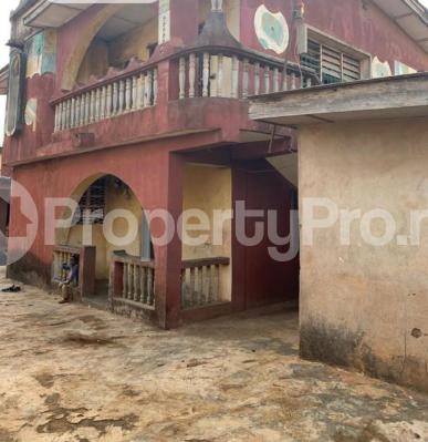 3 bedroom Blocks of Flats House for sale akute Ifo Ogun - 2