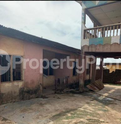 3 bedroom Blocks of Flats House for sale akute Ifo Ogun - 0