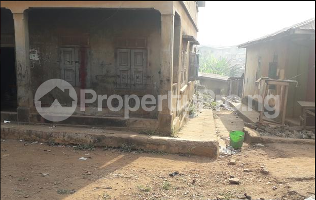 House for sale 16 ,catholic Mission Road, Lagere Ife Central Osun - 2