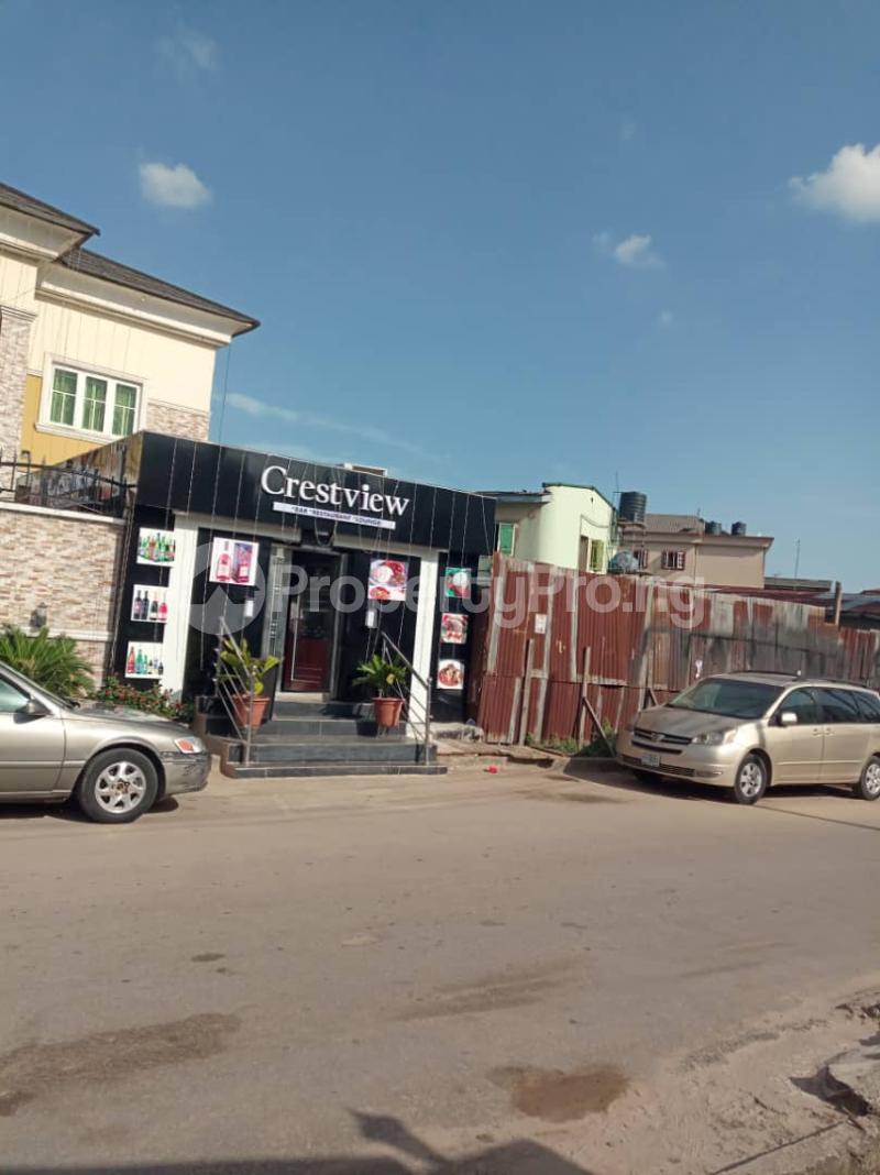 10 bedroom Hotel/Guest House Commercial Property for sale Ogudu  Ogudu Ogudu Lagos - 0