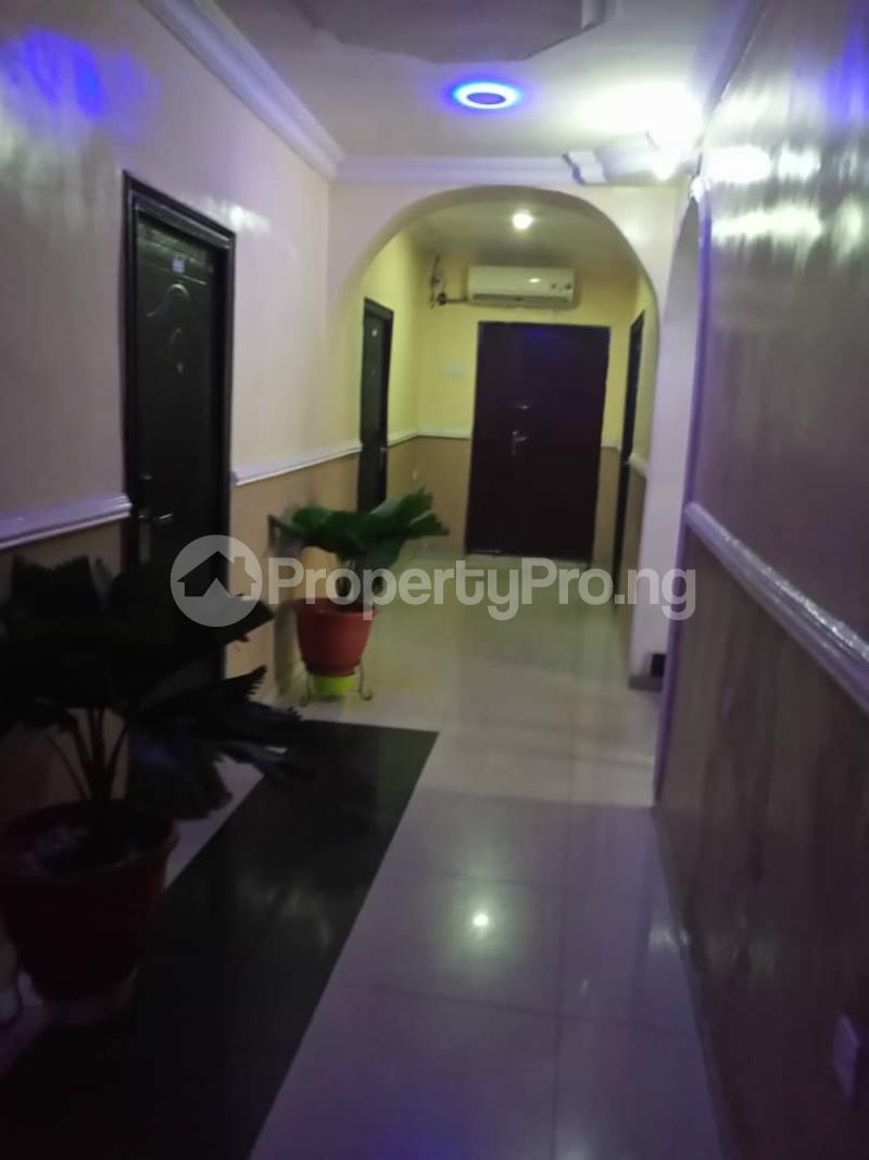10 bedroom Hotel/Guest House Commercial Property for sale Ogudu  Ogudu Ogudu Lagos - 4