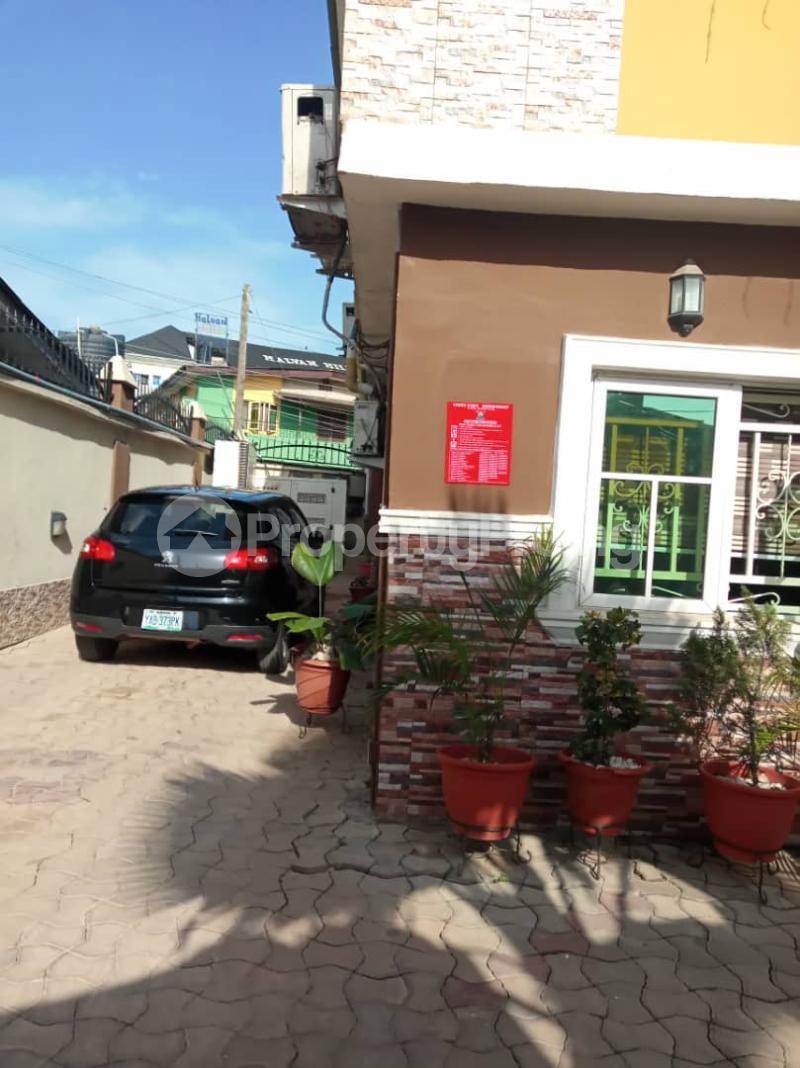 10 bedroom Hotel/Guest House Commercial Property for sale Ogudu  Ogudu Ogudu Lagos - 8