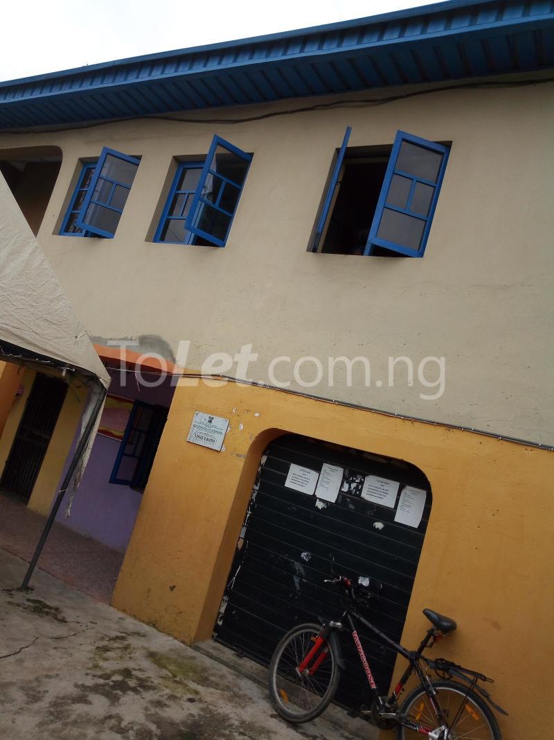 2 bedroom Commercial Property for sale sadiku street Ilasamaja Mushin Lagos - 8