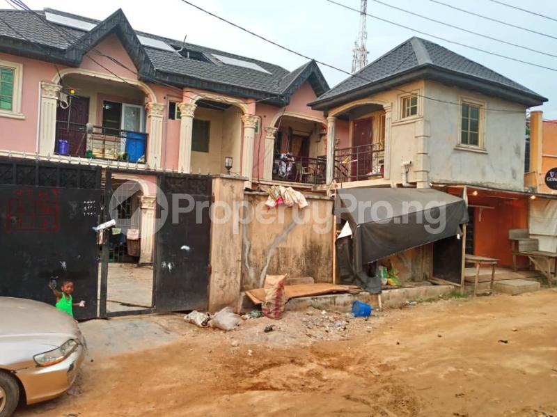 Blocks of Flats House for sale Alapere Ketu Lagos - 0
