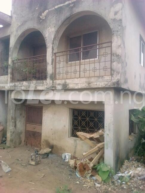 3 bedroom Commercial Property for sale ilepo abule egba Abule Egba Abule Egba Lagos - 4