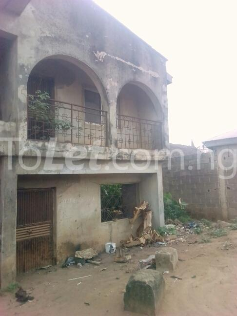 3 bedroom Commercial Property for sale ilepo abule egba Abule Egba Abule Egba Lagos - 2
