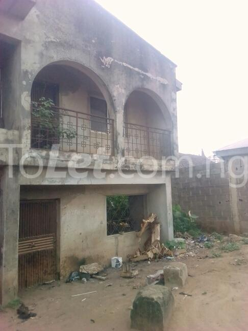 3 bedroom Commercial Property for sale ilepo abule egba Abule Egba Abule Egba Lagos - 0