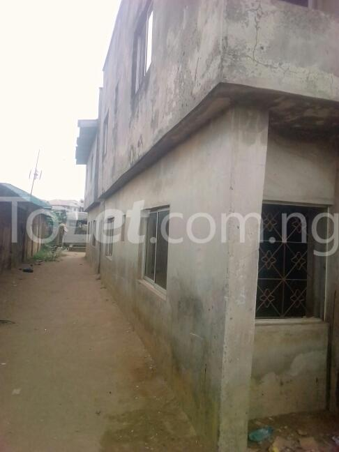 3 bedroom Commercial Property for sale ilepo abule egba Abule Egba Abule Egba Lagos - 5