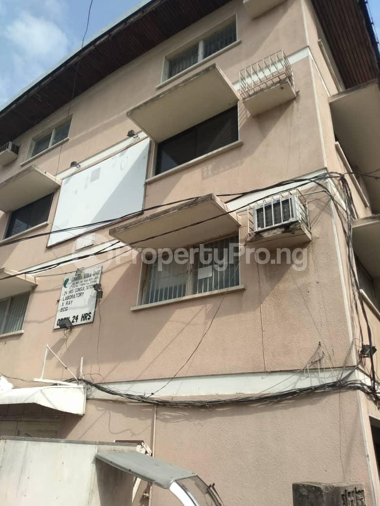 Blocks of Flats House for sale Awolowo Road South West, Ikoyi Falomo Ikoyi Lagos - 0