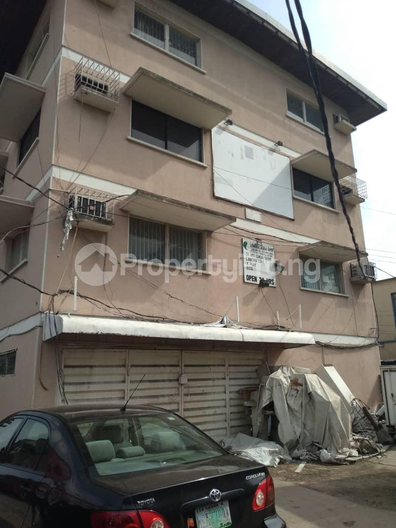 Blocks of Flats House for sale Awolowo Road South West, Ikoyi Falomo Ikoyi Lagos - 5