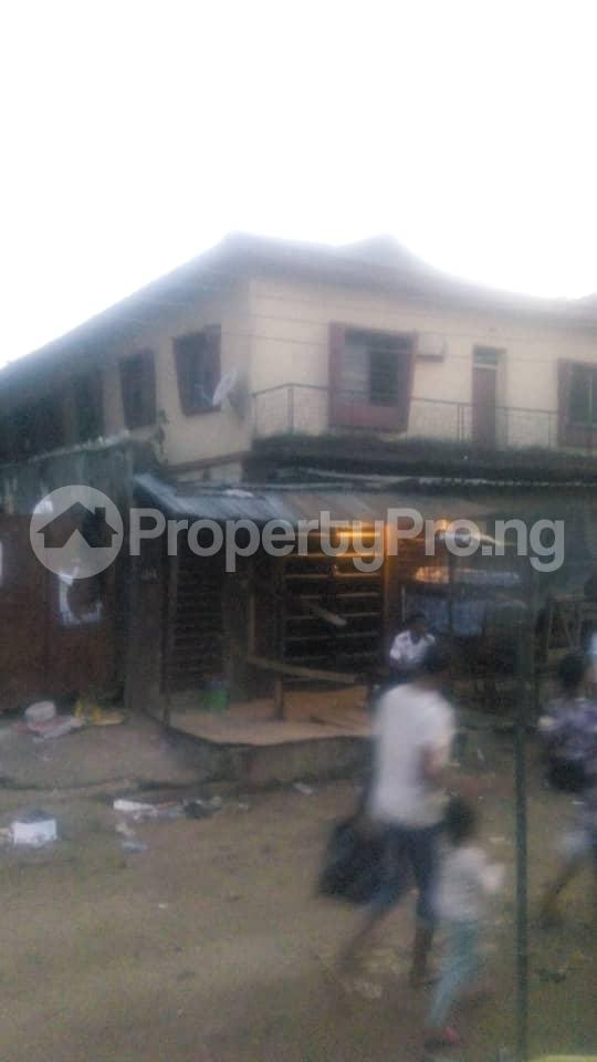 Blocks of Flats House for sale Agege Capitol Agege Lagos - 0