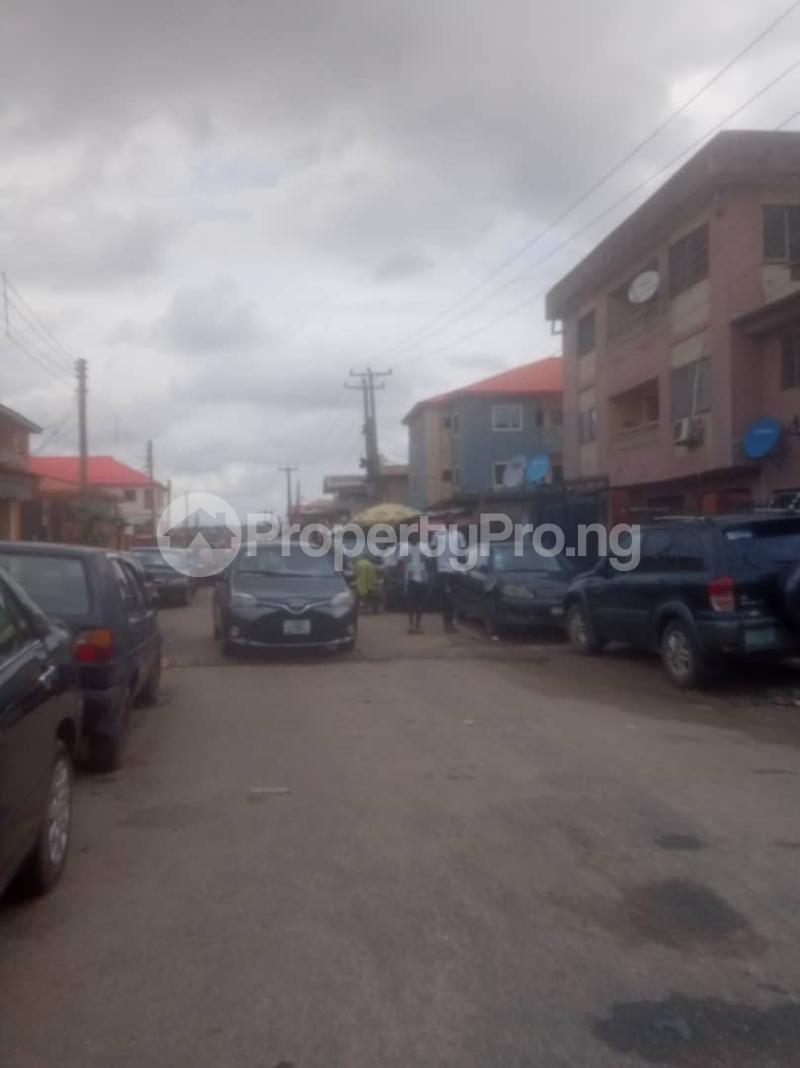 3 bedroom Blocks of Flats for sale Victoria Street Close To Emmanuel High Street Ogudu Road Ojota Lagos - 4